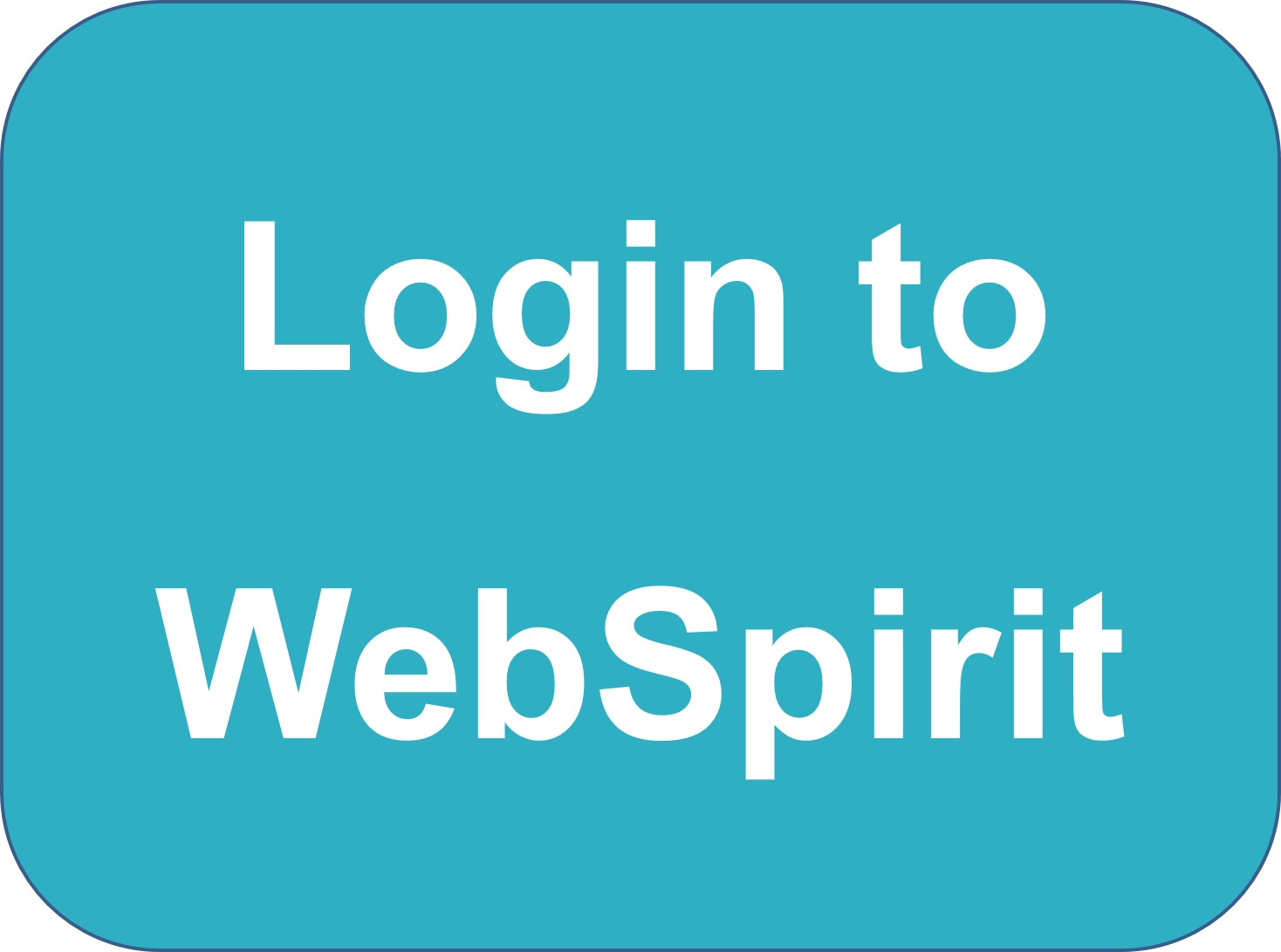 Login to WebSpirit